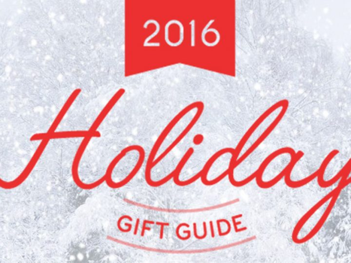 Holiday Gift Guide by TechnoMarketing Inc.