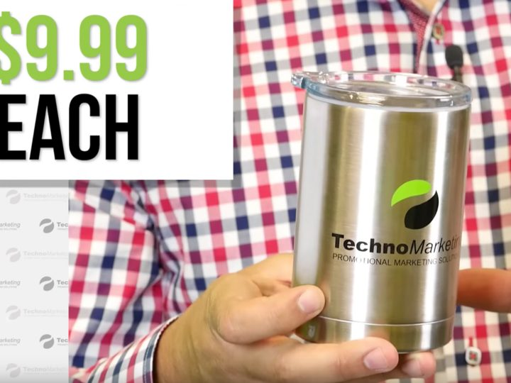 TechnoTalk Ep.18 – Yeti Inspired Promotional Products
